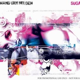 Armand Van Helden альбом Sugar