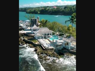 Couples tower isle resort, jamaica