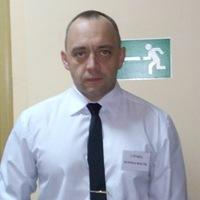 Анкета Сергей Коровин