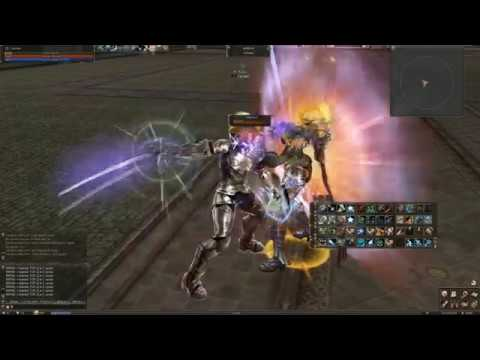 Part 2. Olympiad Lineage 2 Classic Paagrio Paladin/Phoenix Knight [OLD]