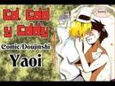 Ed, Edd y Eddy (Comic/Doujinshi Yaoi - Español)