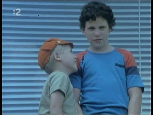 Chalani The boys 1986 TvRip SK