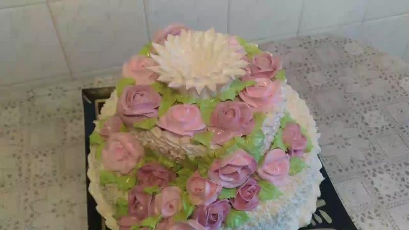 Торт Сникерс 5,5 кг
