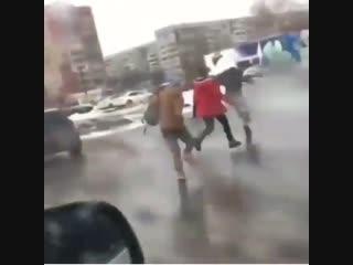 Run Vasya run