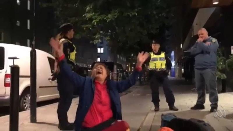 Приключения китайцев в Швеции: семейная поездка в Стокгольм обернулась международным скандалом