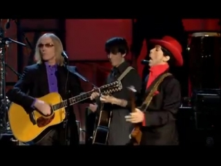 Prince, Tom Petty, Steve Winwood, Jeff Lynne and others --