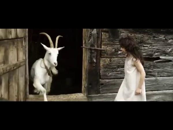 Heidi- filme completo dublado ( emoçao pura)