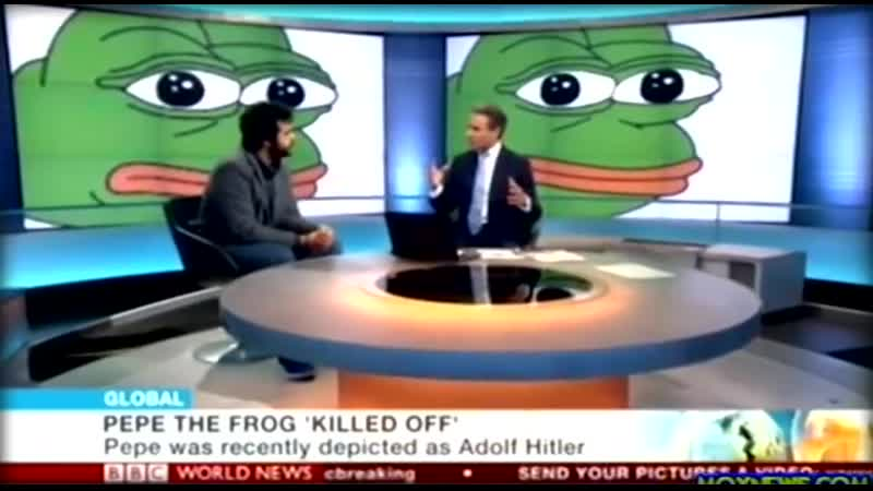 What´s the alt-right hysteria