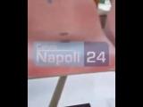 Места в Неаполе