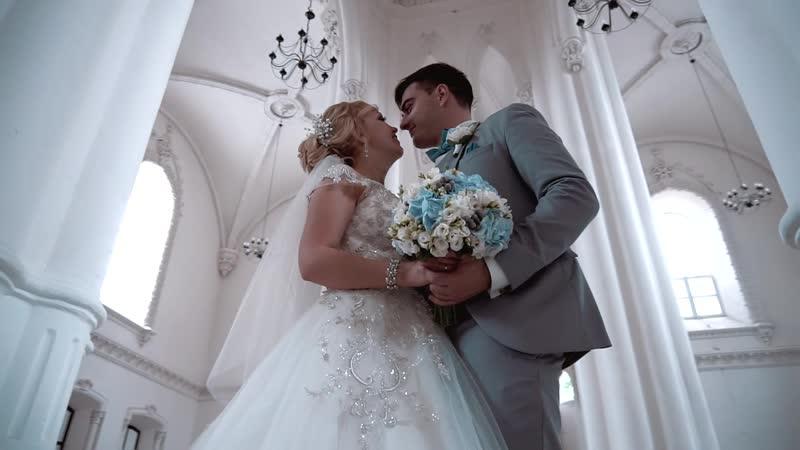 Вадим и Ангелина