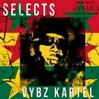 Vybz Kartel альбом Vybz Kartel Selects Reggae Dancehall