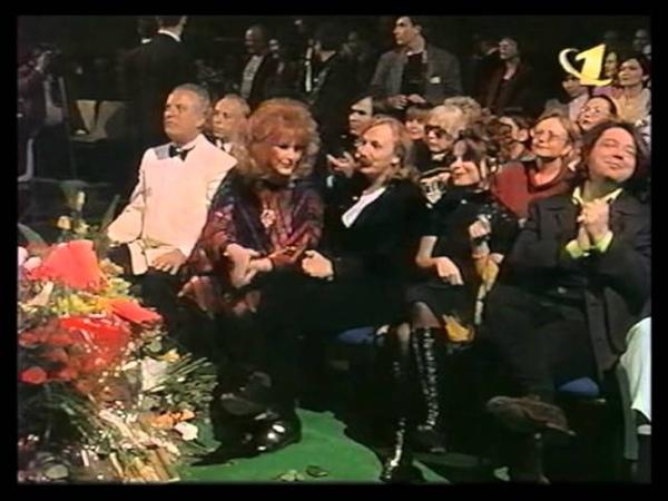 Евгений Осин - Любовь одна виновата (1997)