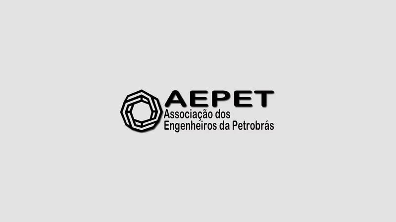 A AEPET, denunciam a privatização da Petrobrás e a entrega do Pré-Sal do Brasil.
