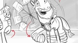 My Little Pony Behind The Scenes A Rockhoof and a Hard Place
