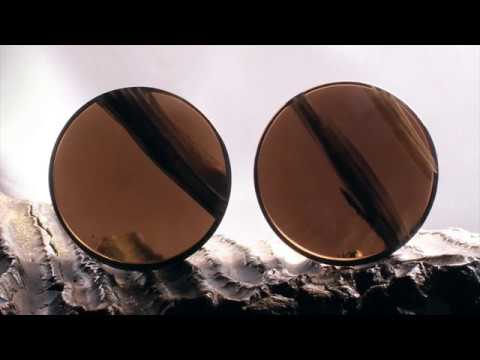 NEEDLESTONE - Плаги из обсидиана (изготовление)