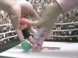 Максимка,32 годика ,играется со своей рукой (6 sec)