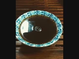 """""""Настоятель монастыря Тянь Синь Сы в разговоре о чае рассказывал, что есть такое понятие Ча Юнь () - """"мелодия чая"""", которую о"""