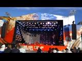 Лариса Долина, ЧАСТЬ 2. Гала-концерт в День Победы на Дворцовой площади