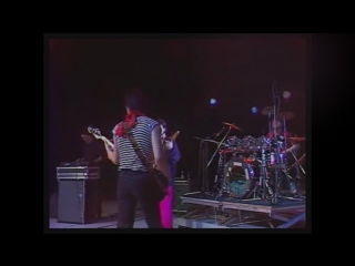 The Cure - A Forest first ever TV performance Dec 79 (1)