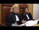 В Перми отменили взыскания по громкому делу бухгалтера Ахмадеевой Репортаж Главбуха из зала суда