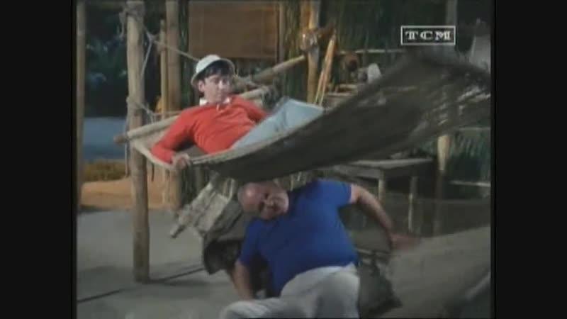 La Isla de Gilligan 3x2