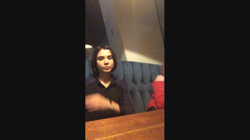Алина Миронова — Live
