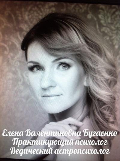 Елена Бугаенко