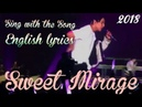 Sweet Mirage Fuzhou with English Lyrics. Fancam