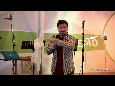 Нічна розмова Антон Калюжний 14 жовтня 2018 укр