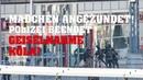 Mädchen angezündet! Polizei beendet Geiselnahme in Köln!
