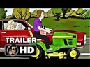 MIKE JUDGE PRESENTS: TALES FROM THE TOUR BUS Official Teaser Trailer (HD) Cinemax Series