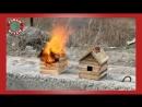 Фукам огнезащитная обработка дерева