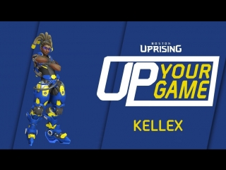 Kellex shares lucio tips