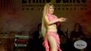 SORAIA ZAIED - Gala Closing 26 August 2018, Russia, Saint-Petersburg «Ethno Dance»