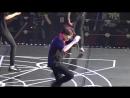 [VK][181010] MONSTA X fancam - Unfair Love (Kihyun focus) @ The 2nd World Tour: The Connect in Osaka