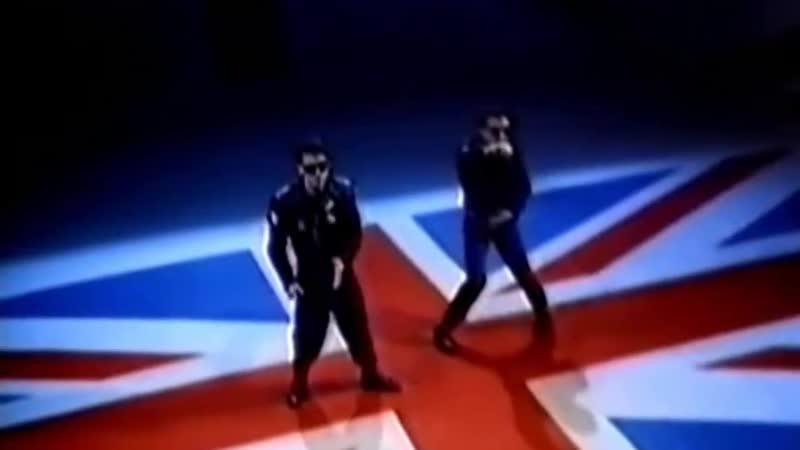 Кар - Мэн - Лондон гуд-бай 1991