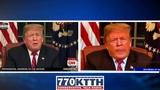 В США уволили сотрудника телеканала из за монтажа с облизывающимся Трампом