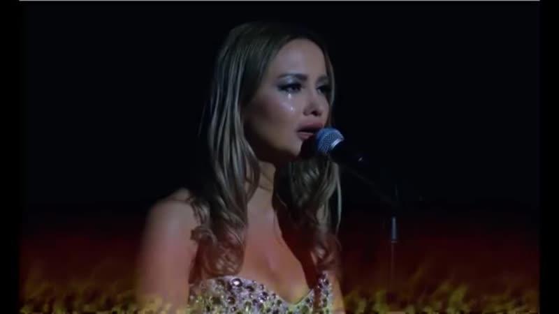 Очень трогательная песня 'Нас с тобою нет' - Малика Разакова (Молодежка 6 сезон)