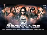 IMPACT! One Night Only: New Beginnings 2019 (2019.02.09)