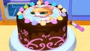 Kids Learning Games Cake Cooking For Girls - My Bakery Empire Bake, Decorate Serve Cakes Games