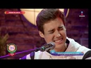 Jorge Blanco Interview Escondida perfomance Live @ Sale El Sol 19 09 18