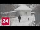 Борьба за власть в стиле 90-х: в подмосковном кооперативе делят место председателя - Россия 24