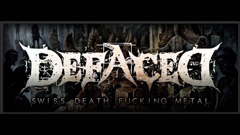 DEFACED - Forging the Sanctuary FULL ALBUM