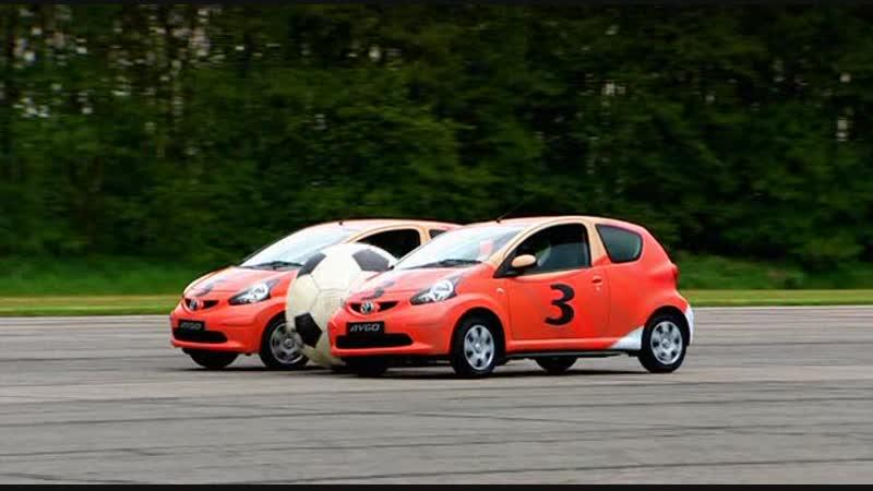 Top Gear 6 Season 49 Series