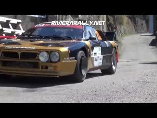 Rallye tour de corse 2019 best of 10 000 virages