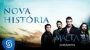 Malta - Nova História (Álbum Supernova) [Áudio Oficial]