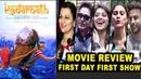 """Kedarnath"" Movie Public Review | Box Office Collection | Sara Ali Khan | Sushant Singh Rajput"
