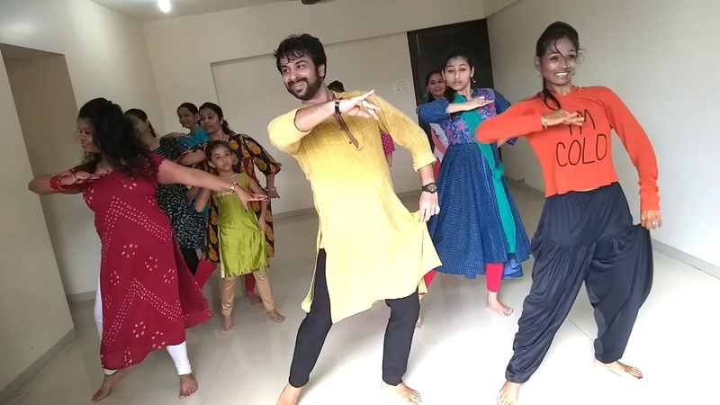 Laung Lachi Mumbai workshop (sept 2018) Devesh Mirchandani