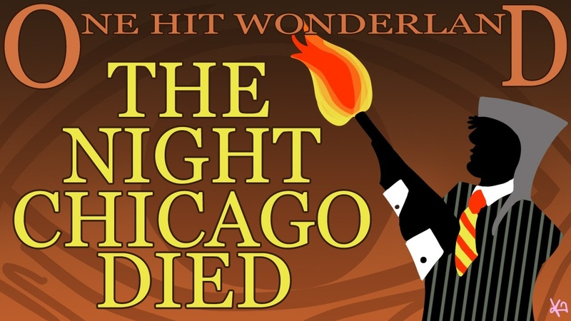 ONE HIT WONDERLAND: The Night Chicago Died by Paper Lace