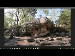Spontane Fotostrecke und Geplauder 🗿📞 - Fossilien der Götter